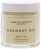 Organik Botanik Coconut Beauty Facial Oil (125g)