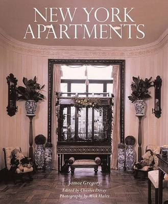 New York Apartments by Jamee Gregory