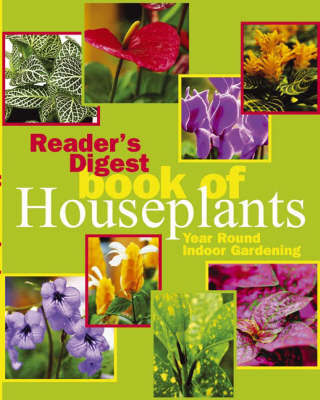 """Reader's Digest"" Book of Houseplants"