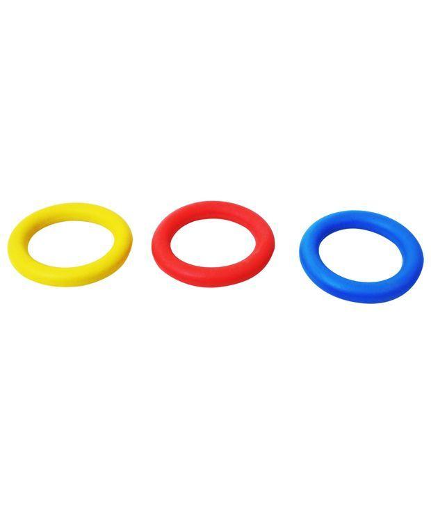 Tenniquoit Set (Base Rope Ring)