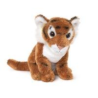 Wild: Rory Junior Brown Tiger 15Cm