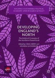 Developing England's North image