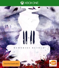 11:11 Memories Retold for Xbox One