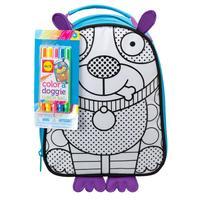 Alex Toys: Colour-A-Doggie - Lunch Bag Kit