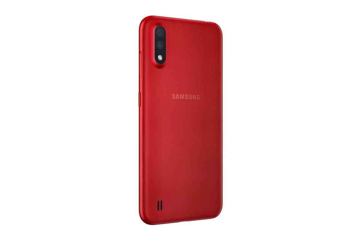 Samsung Galaxy A01 (2020)(16GB / 2GB RAM) - Red image