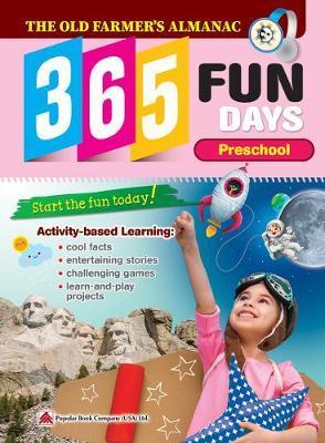 365 Fun Days: Preschool (Ofa)