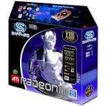 Sapphire Radeon Video Card X300SE 128MB PCIE