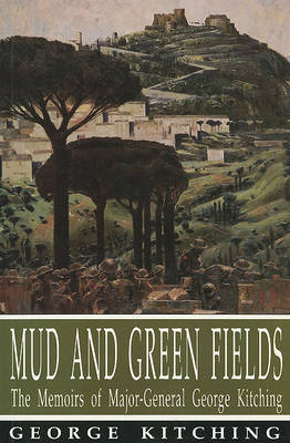 Mud and Green Fields by George Kitching image