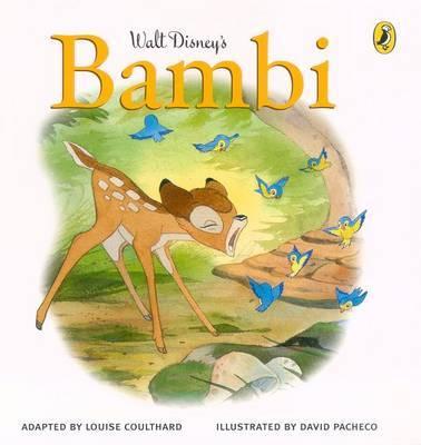 Walt Disney's Bambi by Walt Disney