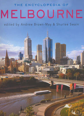 The Encyclopedia of Melbourne
