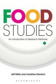 Food Studies by Jonathan Deutsch