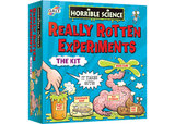 Horrible Science – Really Rotten Experiments