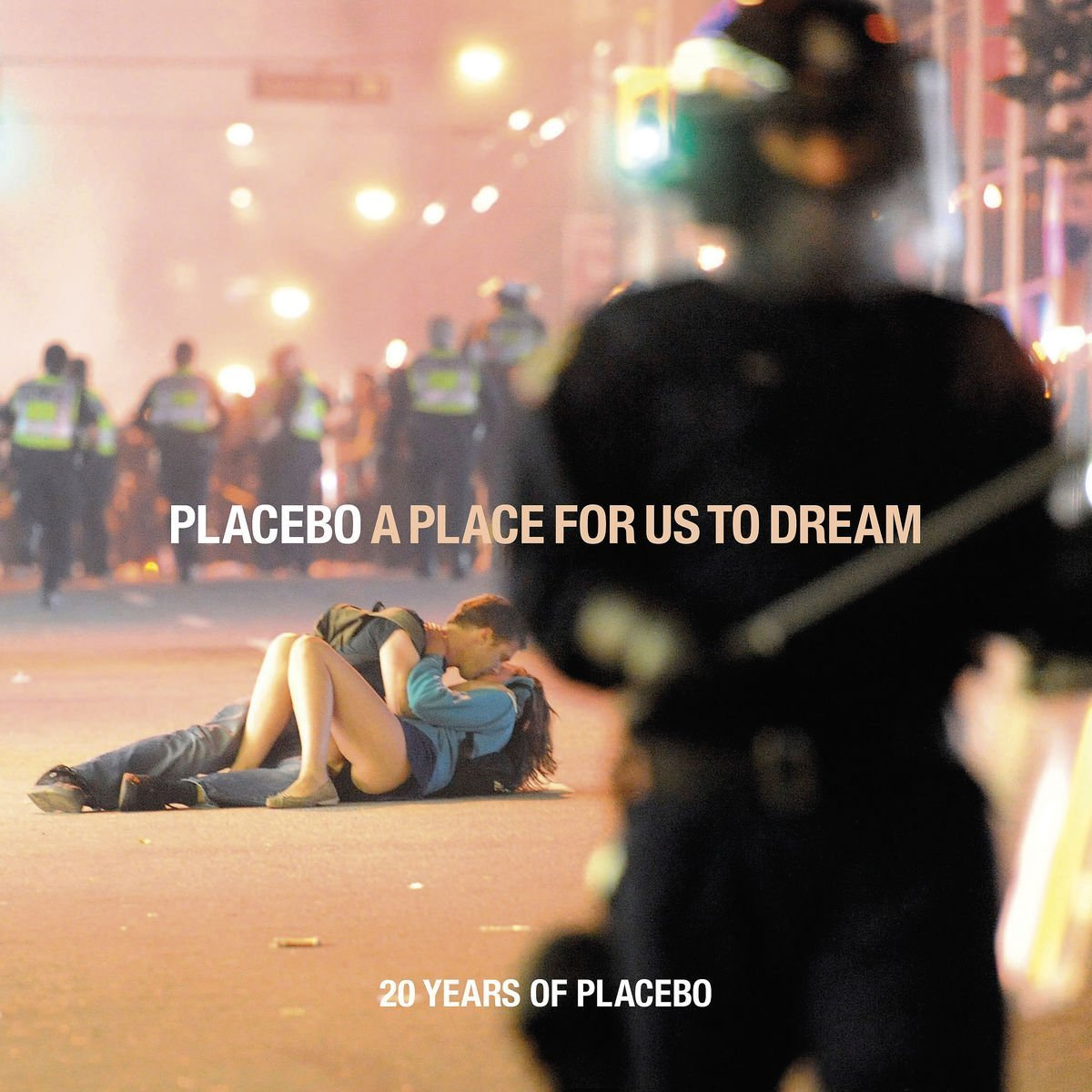 A Place For Us To Dream image