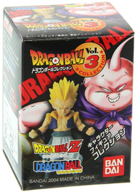 Dragon Ball Collection #3 - Minifigure (Blind Box) image