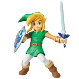 Legend Of Zelda: Link (A Link Between Worlds)- UDF Figure