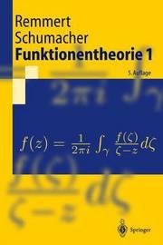 Funktionentheorie 1 by R. Remmert