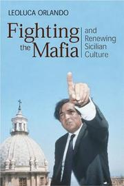 Fighting the Mafia & Renewing Sicilian Culture by Leoluca Orlando image