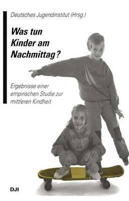 Was Tun Kinder Am Nachmittag? image