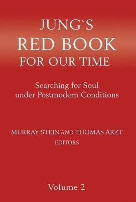Jung`s Red Book for Our Time image