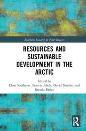 Resources and Sustainable Development in the Arctic image