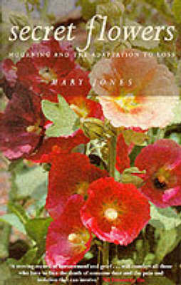 Secret Flowers by Mary Jones image