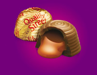 Quality Street Tub (650g) image