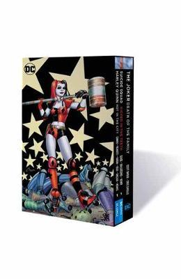 Harley Quinn: The New 52 Box Set by Various ~