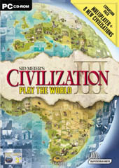 Civilization III: Play the World for PC Games