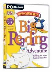 Bear & Penguins Big Reading Adventure for PC Games