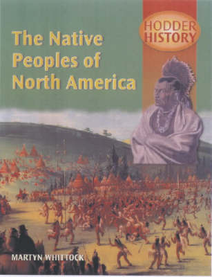 The Native Peoples of North America: Foundation Edition by John D Clare