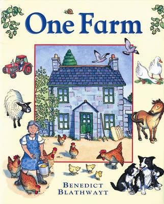 One Farm by Benedict Blathwayt
