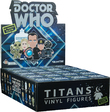 Doctor Who - 9th Doctor Titans Vinyl Figures (Blind Box)