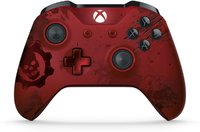 Xbox One Gears of War 4 Wireless Controller - Crimson Omen Limited Edition for Xbox One