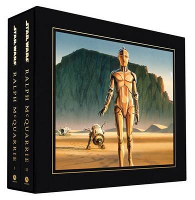 Star Wars Art by Ralph McQuarrie image