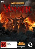 Warhammer: End Time Vermintide for PC Games