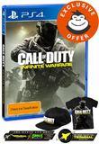 Call of Duty: Infinite Warfare FAN Pack for PS4