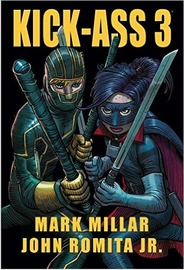 Kick-Ass 3 by Mark Millar