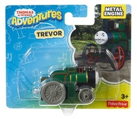 Thomas & Friends: Adventures Trevor The Tractor