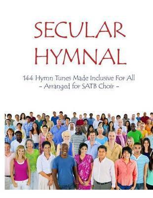 Secular Hymnal by Secretary Michael image
