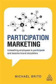 Participation Marketing by Michael Brito image