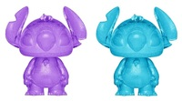 Disney: Stitch (Purple & Blue) - Hikari XS Vinyl Figure 2-Pack