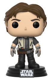 Star Wars: Solo - Han Solo (Variant #1) Pop! Vinyl Figure