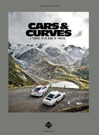 Cars & Curves by Stefan Bogner image
