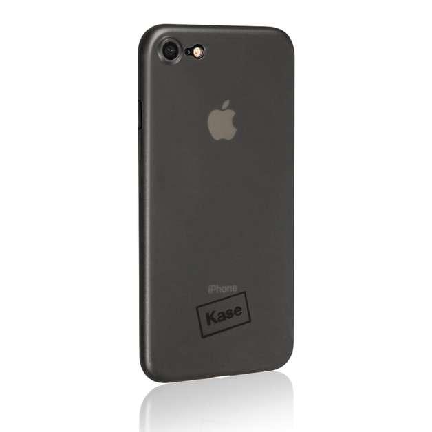 Kase Go Original iPhone 8 Slim Case -Black Sheep