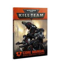 Warhammer 40,000: Kill Team - Core Manual image