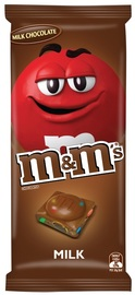 M&M'S Milk Block (160g)