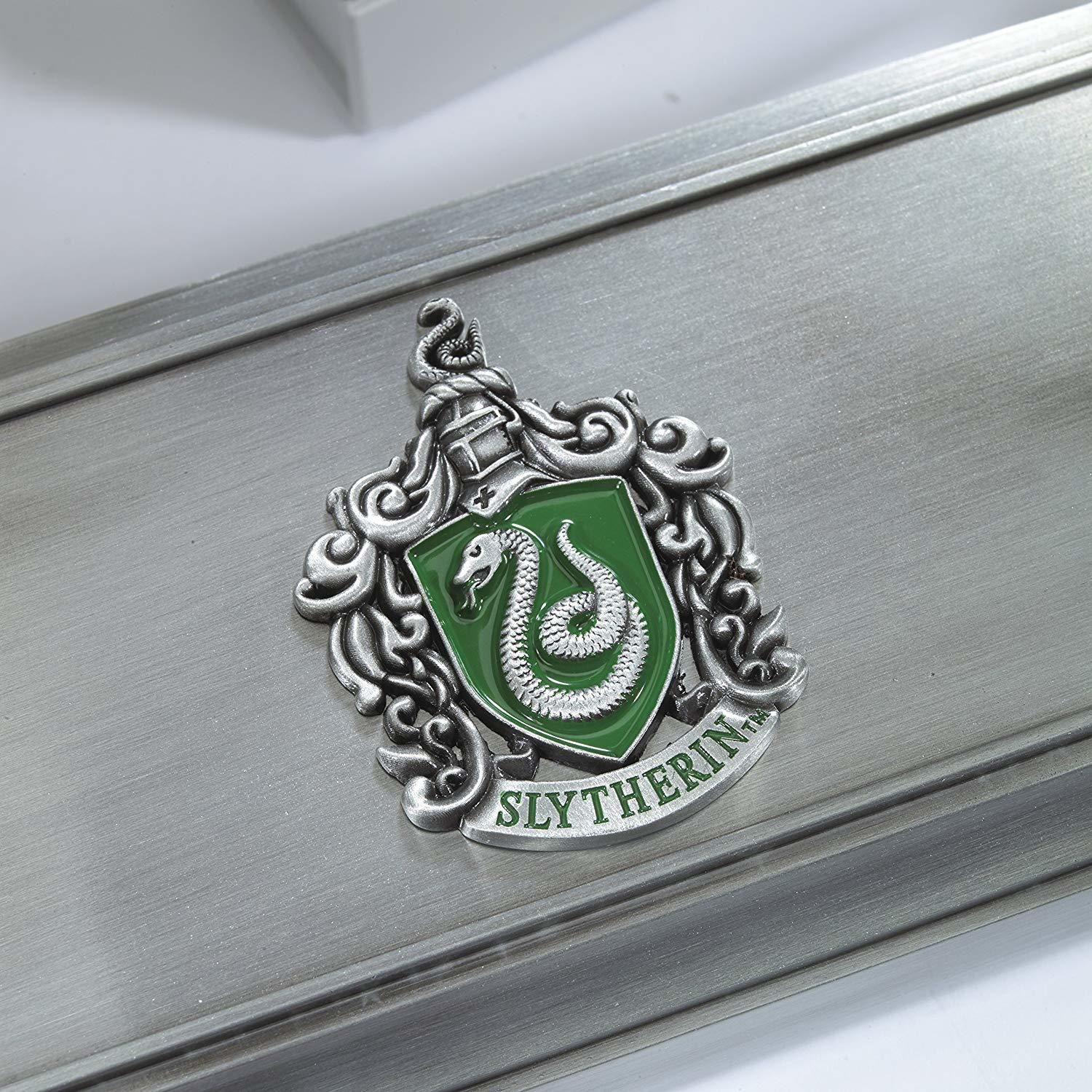 Harry Potter: Premium Wand Stand - Slytherin image