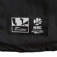 Blackcaps Supporters Showerproof Shell Jacket (Medium)