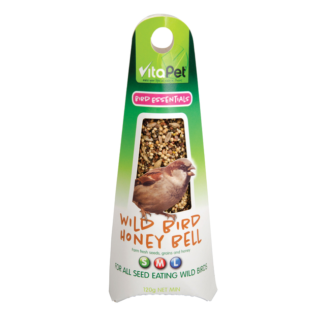 Vitapet: Honeybell Wild Bird