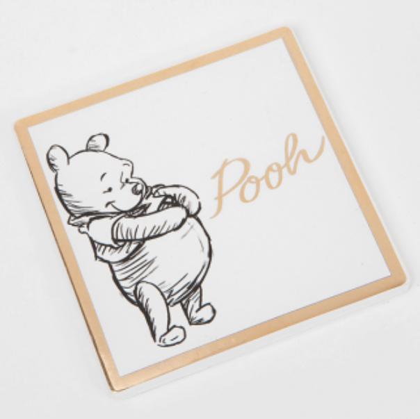 Disney Collectible Coaster: Pooh